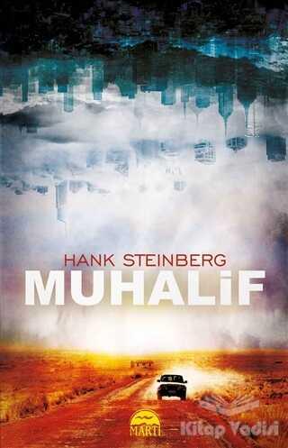 Martı Yayınları - Muhalif