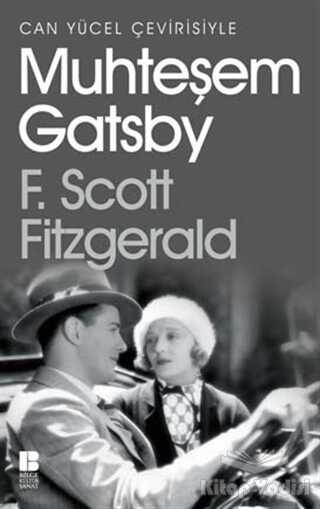 Bilge Kültür Sanat - Muhteşem Gatsby