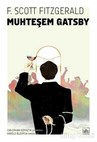 İthaki Yayınları - Muhteşem Gatsby