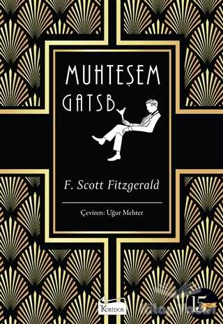 Koridor Yayıncılık - Muhteşem Gatsby