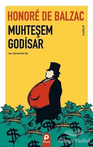 Pınar Yayınları - Muhteşem Godisar