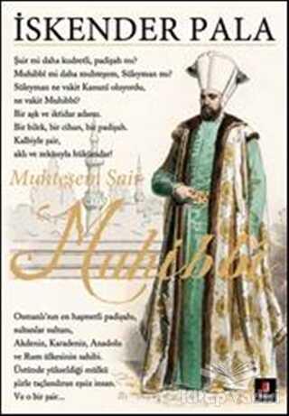 Kapı Yayınları - Muhteşem Şair Muhibbi