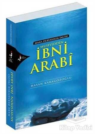 Kırk Kandil Yayınları - Muhyiddin İbni Arabi