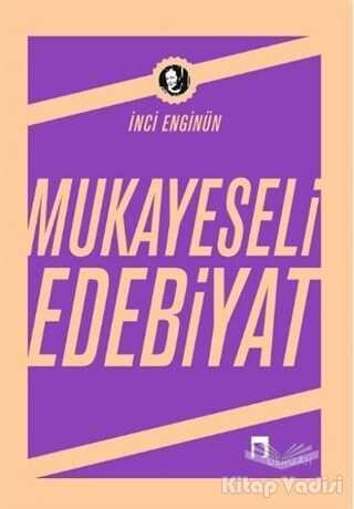 Dergah Yayınları - Mukayeseli Edebiyat