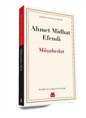 Kırmızı Kedi Yayınevi - Müşahedat