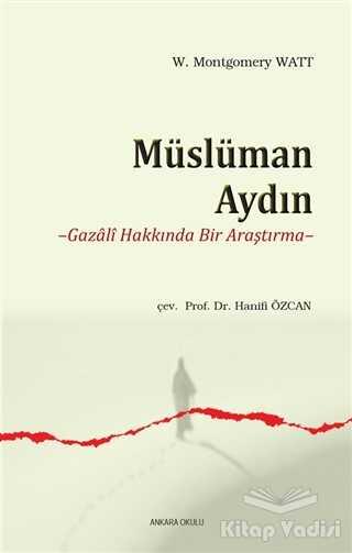 Ankara Okulu Yayınları - Müslüman Aydın