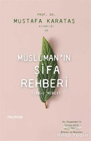 Hayykitap - Müslüman'ın Şifa Rehberi