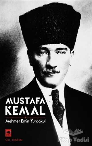 Ötüken Neşriyat - Mustafa Kemal