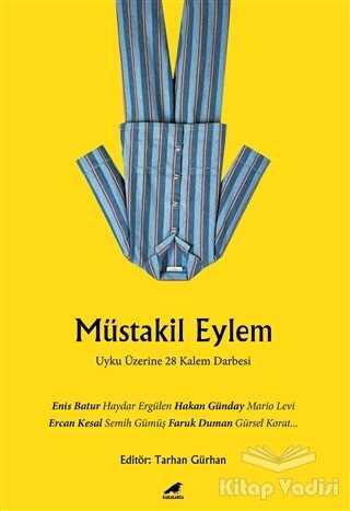 Kara Karga Yayınları - Müstakil Eylem