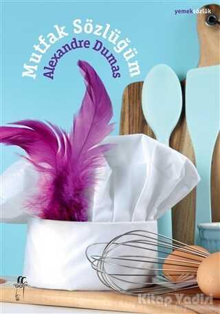 Oğlak Yayıncılık - Mutfak Sözlüğüm