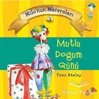 Mandolin Yayınları - Mutlu Doğum Günü