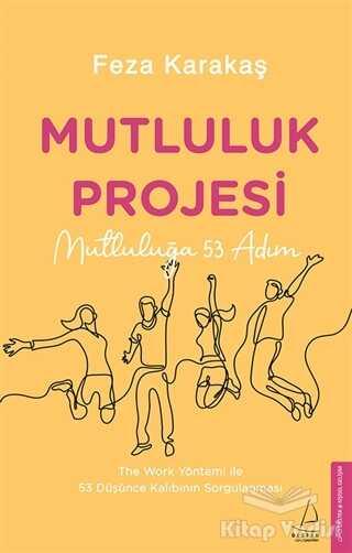 Destek Yayınları - Mutluluk Projesi