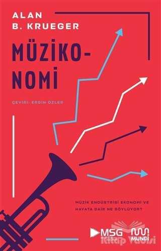 Mundi - Müzikonomi