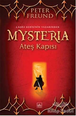 İthaki Yayınları - Mysteria: Ateş Kapısı