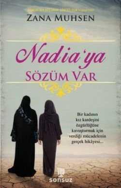Sonsuz Kitap Yayınları - Nadia'ya Sözüm Var