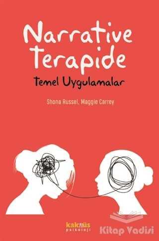 Kaknüs Yayınları - Narrative Terapide