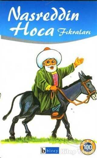 Birey Yayıncılık - Nasreddin Hoca Fıkraları