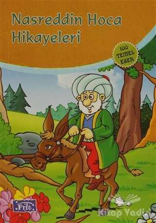 Parıltı Yayınları - Nasrettin Hoca Hikayeleri