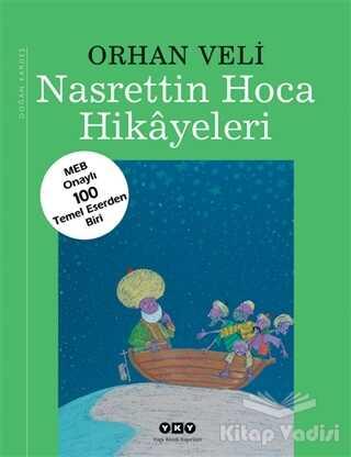 Yapı Kredi Yayınları - Nasrettin Hoca Hikayeleri