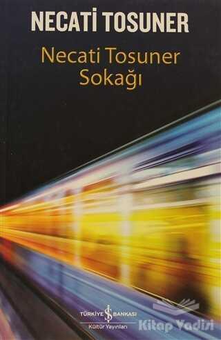 İş Bankası Kültür Yayınları - Necati Tosuner Sokağı