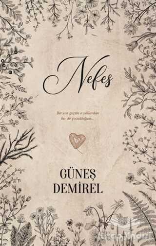 Ephesus Yayınları - Nefes