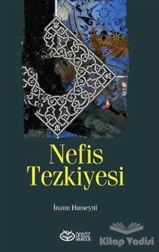 Önsöz Yayıncılık - Nefis Tezkiyesi
