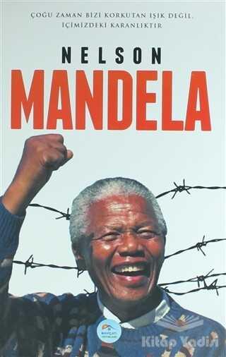 Maviçatı Yayınları - Nelson Mandela