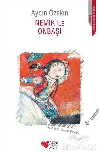 Can Çocuk Yayınları - Nemik ile Onbaşı