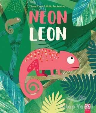Altın Kitaplar - Neon Leon