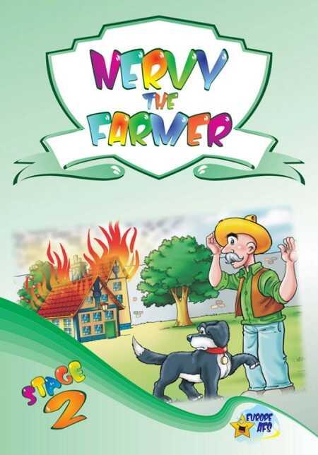 AFS Yayınları - Nervy The Farmer (Stage 2)