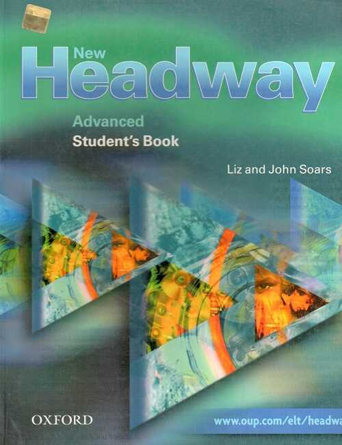 Oxford University Press - New Headway Advanced Student's Book