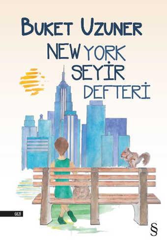 Everest Yayınları - New York Seyir Defteri