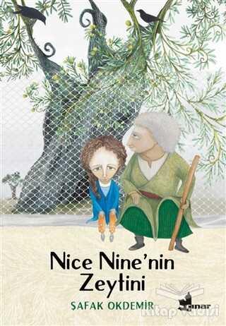 Çınar Yayınları - Nice Nine'nin Zeytini