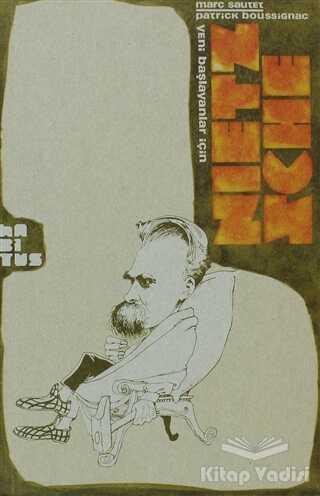 Habitus Kitap - Nietzsche