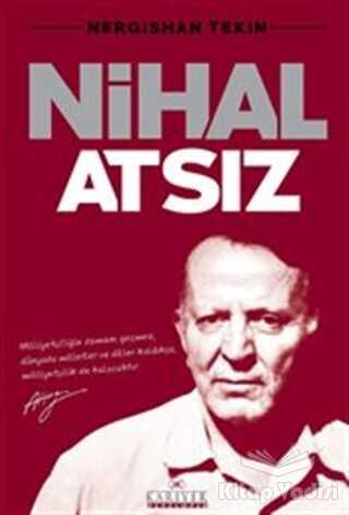 Kariyer Yayınları - Nihal Atsız