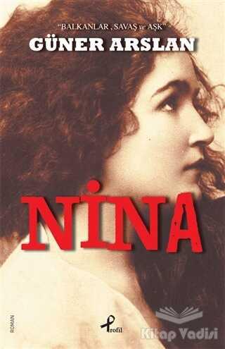 Profil Yayıncılık - Nina