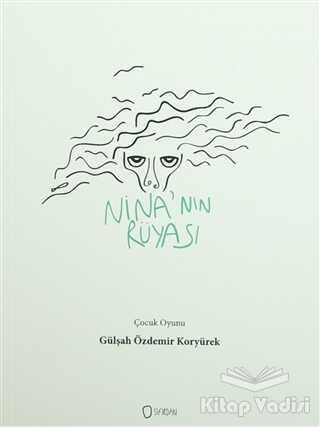 Sıfırdan Yayınları - Nina'nın Rüyası