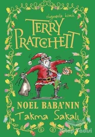 Tudem Yayınları - Noel Baba'nın Takma Sakalı