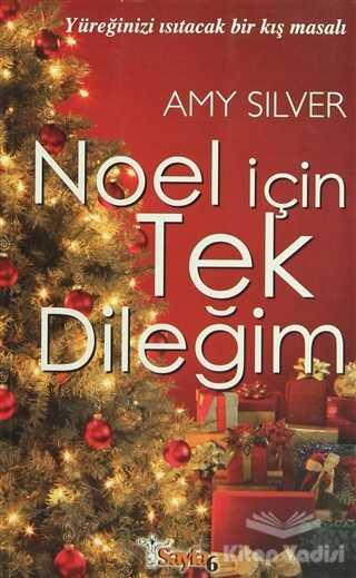 Sayfa6 Yayınları - Noel İçin Tek Dileğim