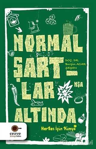 Cezve Kitap - Normal Şartlar Altında