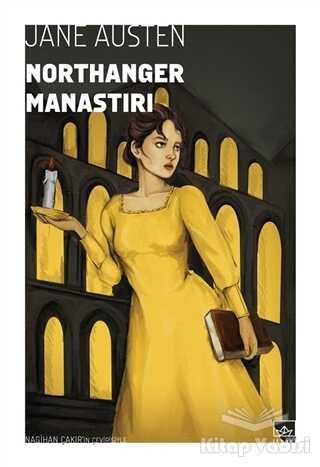İthaki Yayınları - Northanger Manastırı
