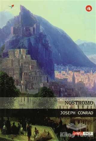 White Face Publishing - Nostromo