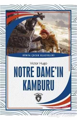 Dorlion Yayınevi - Notre Dame´in Kamburu