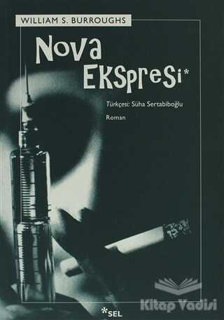 Sel Yayıncılık - Nova Ekspresi