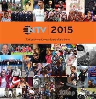 NTV Yayınları - NTV 2015 Almanak