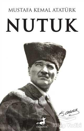Olimpos Yayınları - Nutuk