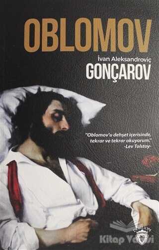 Dorlion Yayınevi - Oblomov
