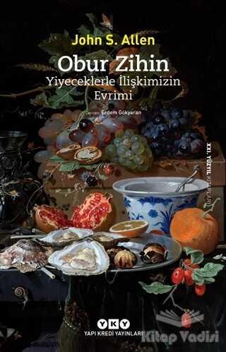 Yapı Kredi Yayınları - Obur Zihin