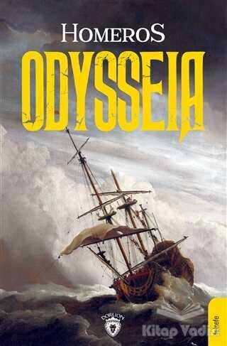 Dorlion Yayınevi - Odysseia