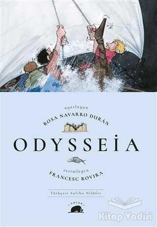 Kolektif Kitap - Odysseia